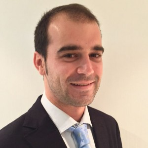 Carlos Albacete Perez Martinez
