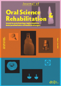 journal-of-oral-science-rehabilitation-vol13
