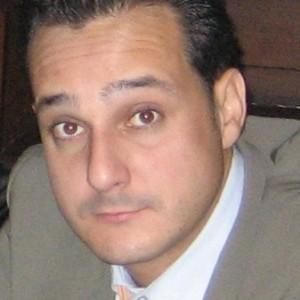 Fabio Camacho Alonso