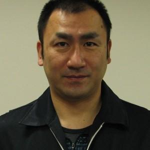 Dr Yasuda Masanori_160517