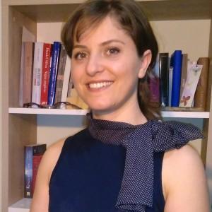 Dr Blerina Kadiu