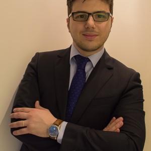 Dr Roberto Scrascia