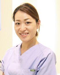 Dr Enomoto Atsuko